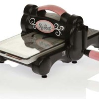 Sizzix Big Shot Machine Review
